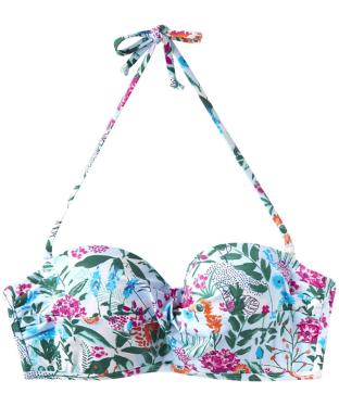 Women's Joules Delta Bikini Top