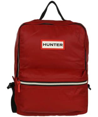 Hunter Original Kids Backpack - Military Red