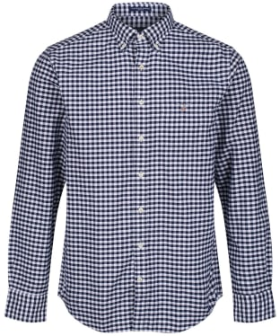 Men's GANT Oxford Gingham Shirt
