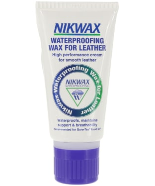 Nikwax Waterproofing Wax for Leather™