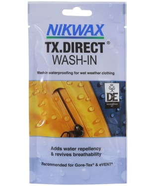 Nikwax TX Direct® Wash-In 100ml - No Colour