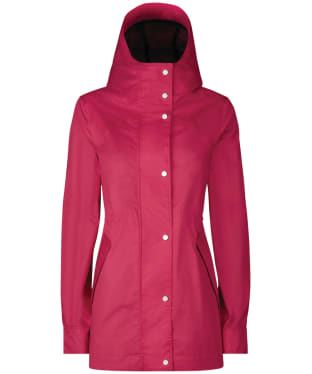 Women's Hunter Original Cotton Smock - Bright Pink
