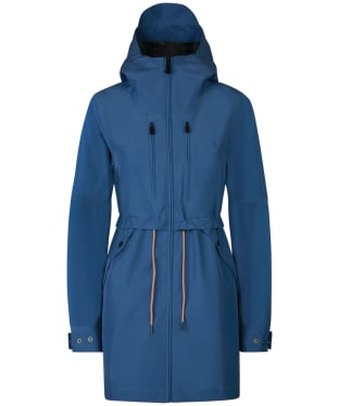 Women's Hunter Original 3 Layer Anorak - Worker Blue