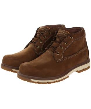 Men's Timberland Radford Waterproof Chukka Boots - Potting Soil