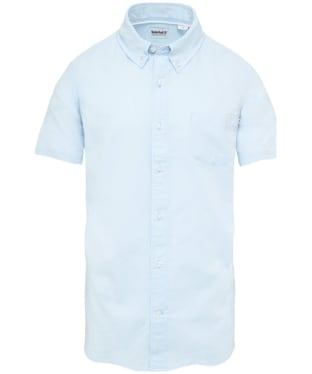 Men's Timberland Pleasant River Oxford Shirt