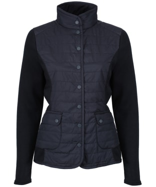 Women's Dubarry Terryglass PrimaLoft® Jacket - Navy