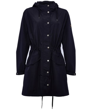 Women's Dubarry Mornington Parka - Navy