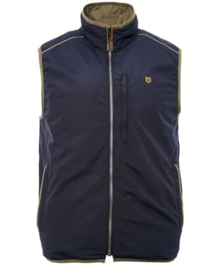 Men's Dubarry Killashee Gilet - Navy