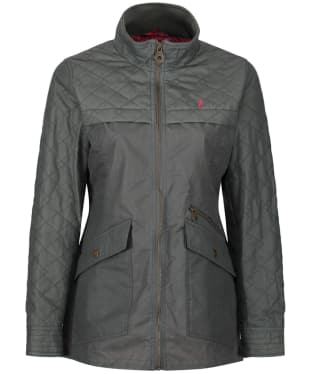 Women's Jack Murphy Cashel Wax Jacket