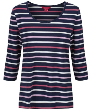 Women's Jack Murphy Pixie Jersey Top