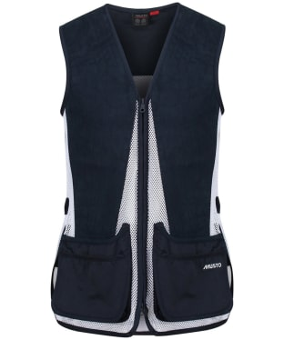 Men's Musto Competition Skeet Vest - True Navy