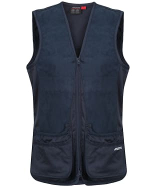 Men's Musto Clay Shooting Vest - True Navy