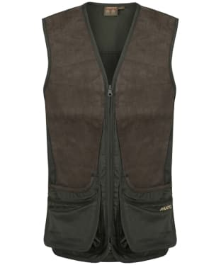Men's Musto Clay Shooting Vest - Vineyard