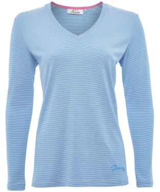 Women's Dubarry Portumna Top - Blue