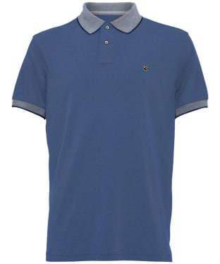 Men's Dubarry Kylemore Polo Shirt - Denim