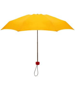 Hunter Original Mini Compact Umbrella - Yellow
