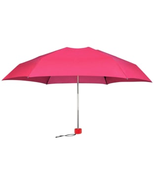 Hunter Original Mini Compact Umbrella - Bright Pink