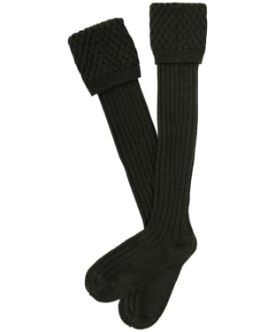 Pennine Chelsea Socks - Hunter