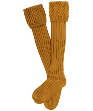 Pennine Chelsea Socks - Sunflower