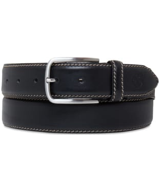Men's Timberland Casual Belt - Black