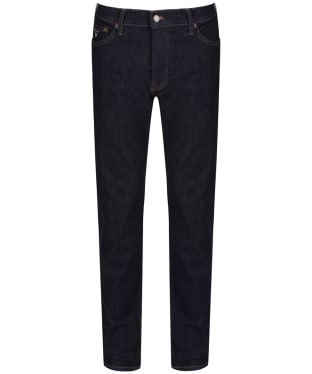 Men's GANT Regular Fit Jeans - Dark Blue