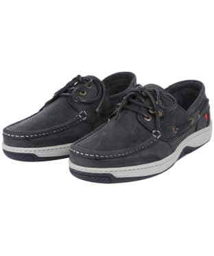 Men's Dubarry Regatta Extrafit™ Deck Shoes - Navy