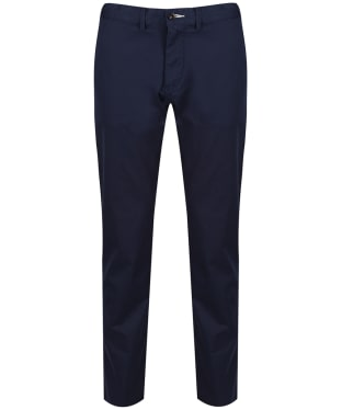 Men's GANT Regular Fit Chinos - Navy
