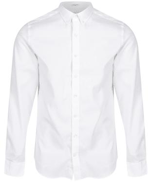 Men's GANT Slim Fit Pinpoint Oxford Shirt
