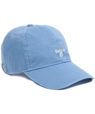 Men's Barbour Cascade Sports Cap - Blue