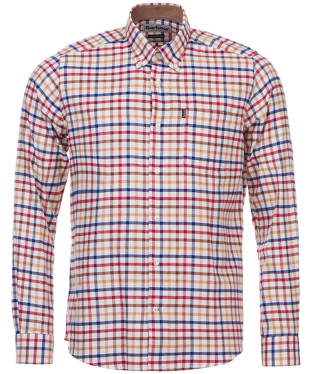 Men's Barbour Albert Tailored Shirt