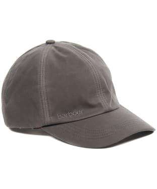 Men's Barbour Prestbury Sports Cap - Grey
