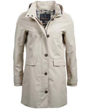 Women's Barbour Kirkwall Waterproof Jacket - Mist