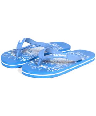 Women's Barbour Beach Sandals - Merina