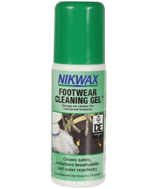 Nikwax Footwear Cleaning Gel™ - No Colour