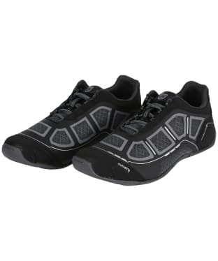 Dubarry Easkey Sailing Shoes - Carbon
