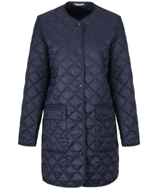 Women's Barbour Skirden Quilted Jacket