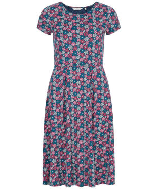 Women's Seasalt Riviera Dress II - Cornflower Night