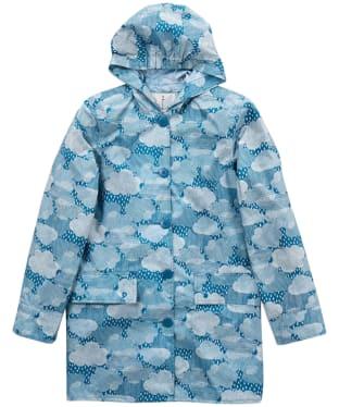 Women's Seasalt Pack It Jacket II - Cloud Burst Shore