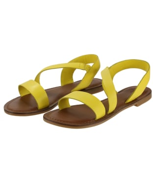Women's Seasalt Sunny Cove Sandals - Hay
