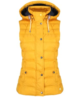 Women's Barbour Westmarch Quilted Gilet