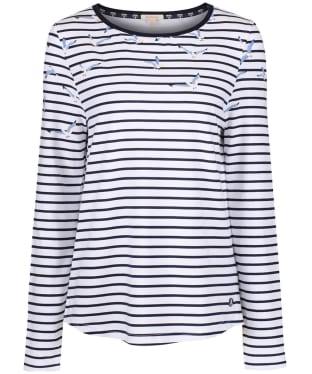 Women's Barbour Faeroe Top
