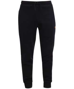 Men's Barbour International Sport Track Pants - Black