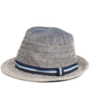 Men's Barbour Malin Trilby Hat