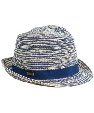Women's Barbour Monreith Fedora Hat