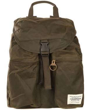 Barbour Archive Backpack - Archive Olive