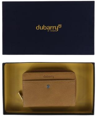 Dubarry Portrush Leather Wallet - Tan