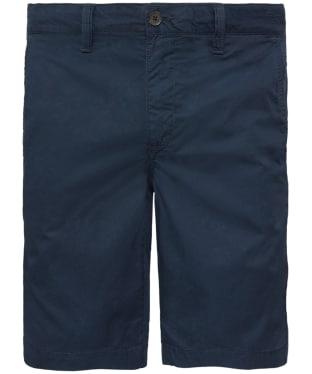 Men's Timberland Squam Lake Chino Shorts - Evening Blue