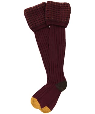 Men's Pennine Ambassador Shooting Socks