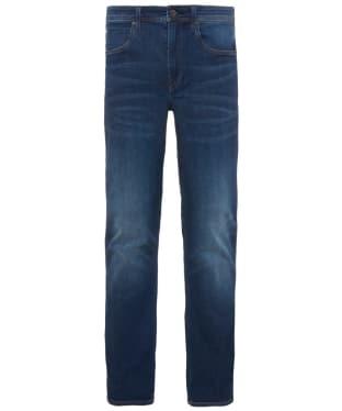 Men's Timberland Squam Lake Lightweight Stretch Denim Jeans