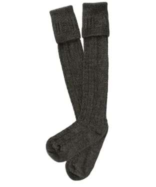 Pennine Beater Shooting Socks - Derby Tweed